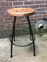 Commercial Pub  Bar Stool  - Counter Stool, Bar Stool -  Hammered in Time