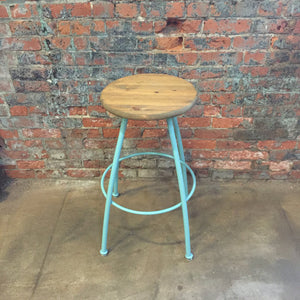 Basic Commercial Bar Stool