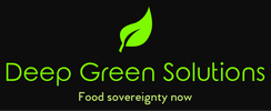 Deep Green Solutions