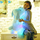 LED - Dog Plush Stuffed Toy