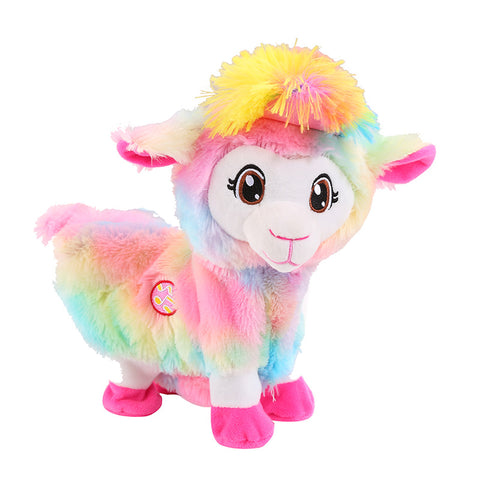 Image of Plush Electric Baby Music Toys