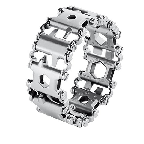 Image of 29 in 1 Multi-Tool Bracelet
