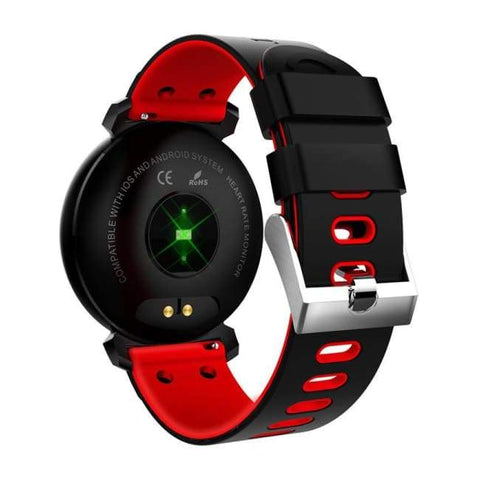 Image of K2 Smart / Fitness Watch Track your Active Lifestyle!
