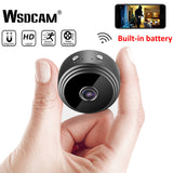 1080p Mini Wifi Night Vision Camera