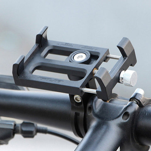 Image of Anti-Slip Bicycle Phone Holder