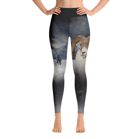 Image of Marco Polo Sheep Leggings