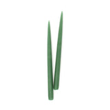 "13"" Taper Candles: Sage Green"