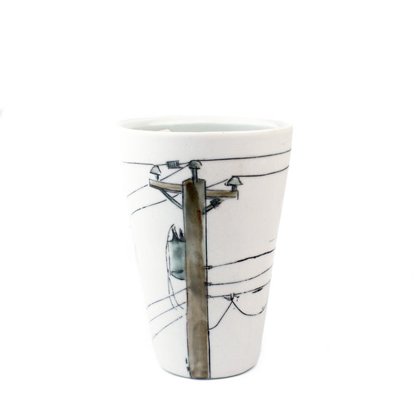 Wires Cup