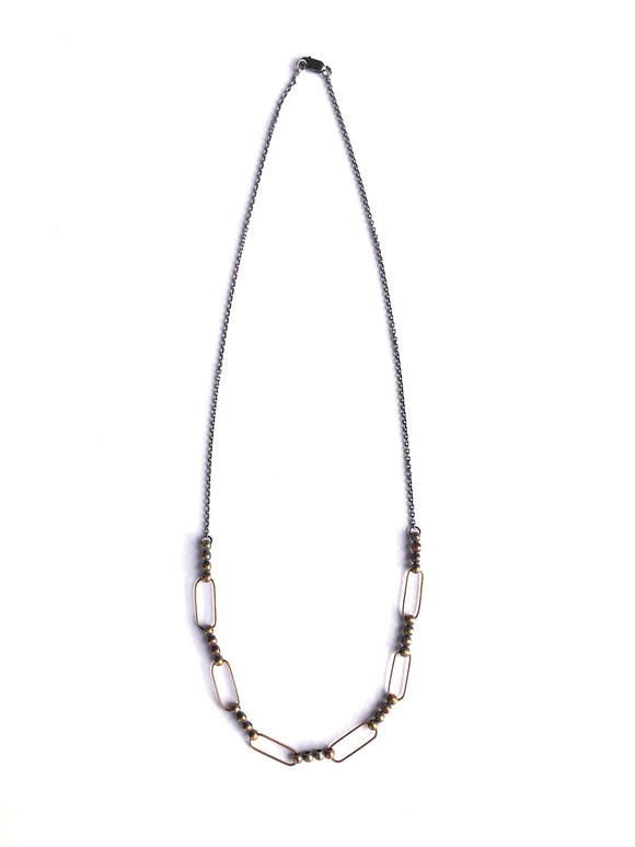 Tonle Necklace