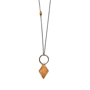 Itan Necklace