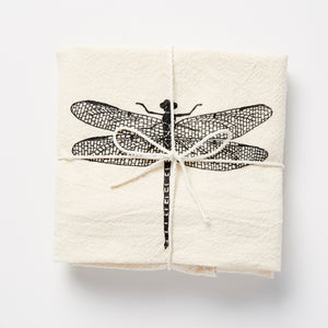 Dragonfly Towel