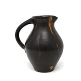 Short Pitcher - Black