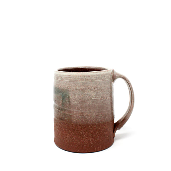 Color Block Mug