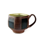 Faceted Mug 3