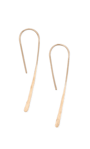 Small Hook Earring