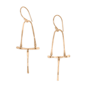 Small Visky Earring