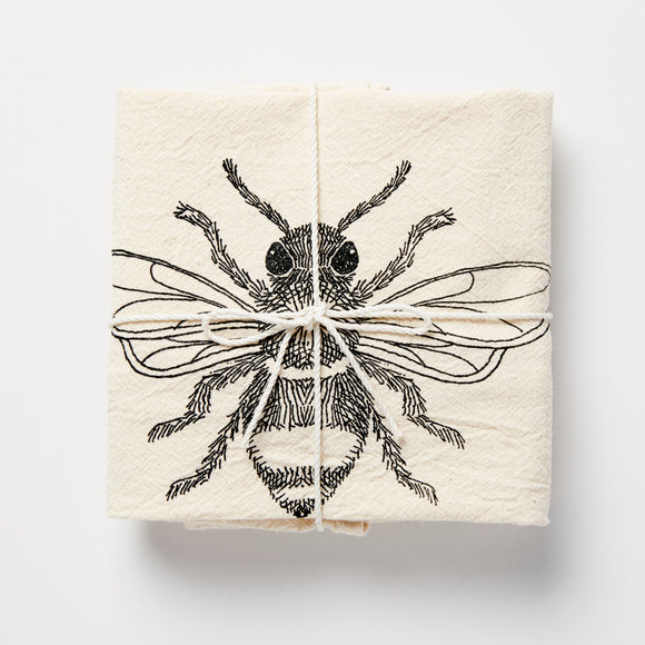 Bee Towel