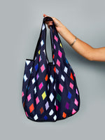 Diamond Kaleidoscope Bag (comes with pouch)