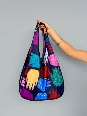 Creative Hands Bag (comes with pouch)