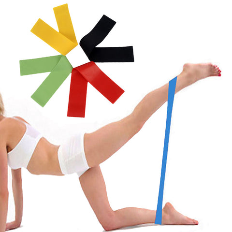 Lower Body Resistance Band