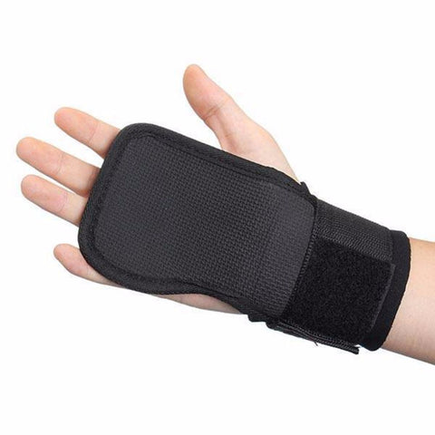 Wrist Strap with Palm Protector