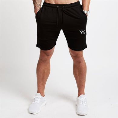 Vanquish Fitness Black Exodus Shorts - Fit N Funktion