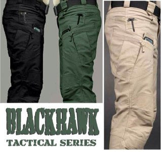 Celana Panjang Tactical