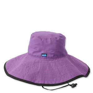 KAVU Long Brim - Purple