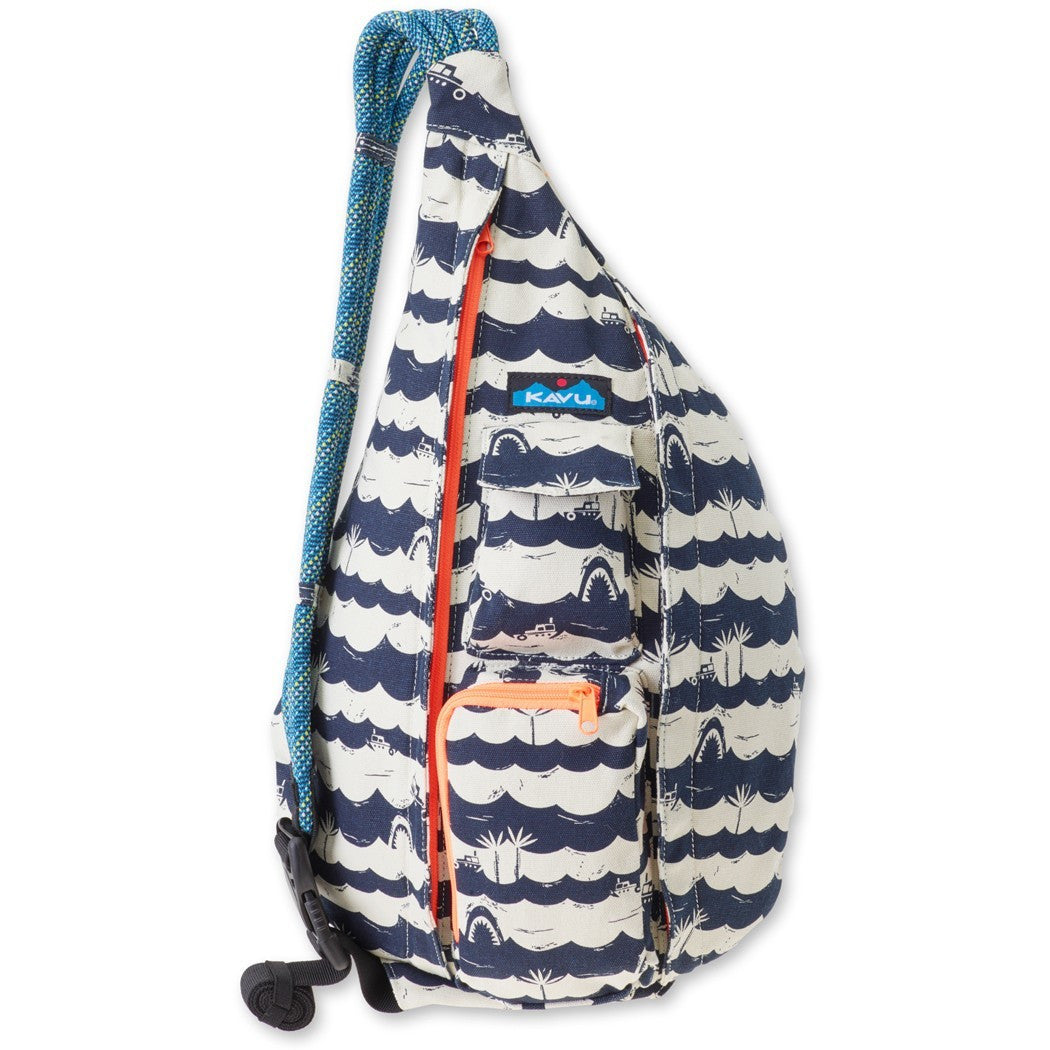 KAVU Rope Bag - Shark Bait