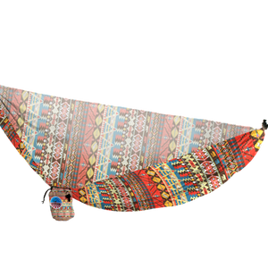 Yukon Outfitters - Aztec Hammock with Straps