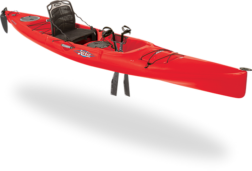 Hobie Mirage Revolution 16