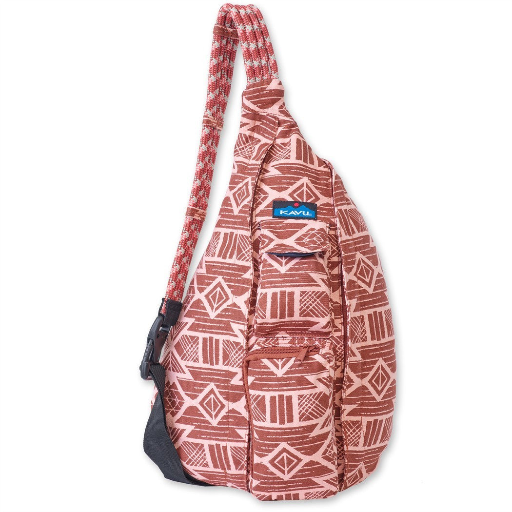 KAVU Rope Bag - Bedrock