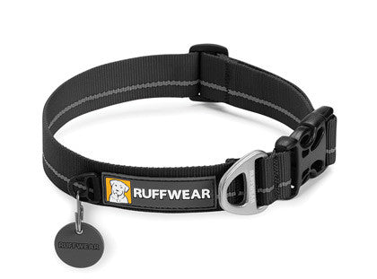 Ruffwear Hoopie™ Collar - Black