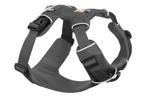 Ruffwear Front Range™ Harness - Twilight Gray