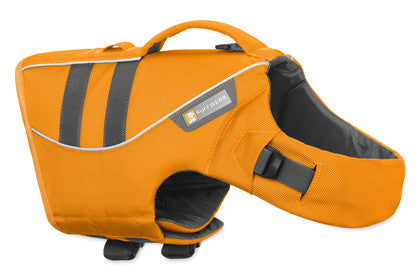 Ruffwear Float Coat™ - Yellow