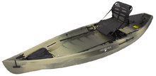 NuCanoe - Frontier 12 w/ 360 Pinnacle Seat