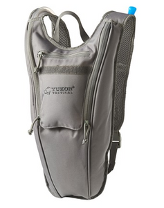 Yukon Outfitters - Oasis 2 Hydration Pack Grey