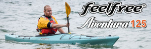Feelfree - Aventura 125