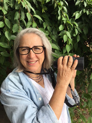 Dawn Hewitt is an extraordinary birder, editor, and content specialist.