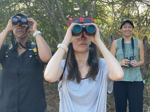 Shop for Binoculars for Bird Watching at Redstart Birding.