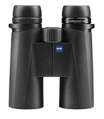 Zeiss Conquest HD 8x42 at Redstart Birding