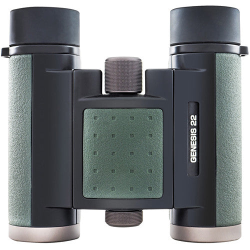 Shop the Kowa 10x22 Genesis 22 Prominar XD compact binocular at Redstart Birding.