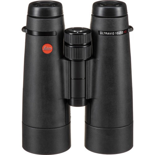 Shop the Leica 10x50 Ultravid HD-Plus binocular for bird watching at Redstart Birding.