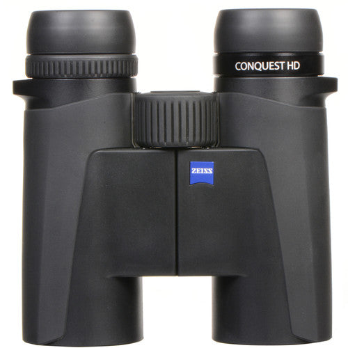 Shop Zeiss 10x32 Conquest HD binoculars for birding at Redstart Birding.