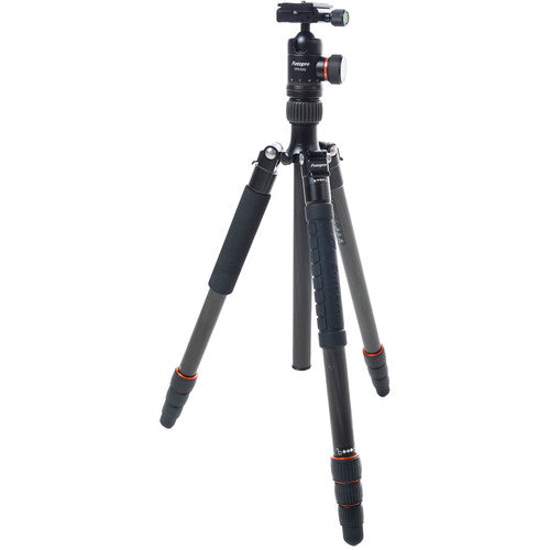 Fotopro X-Go Plus Black Tripod Kit