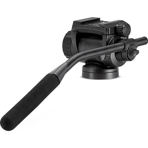 The Swarovski CTH Compact Tripod Head features a two-way pan and tilt movement and is capable of supporting binoculars, spotting scopes, and cameras.