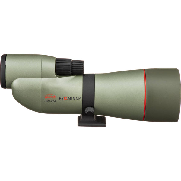 Shop the Kowa TSN-774 Prominar Straight Scope Body for bird watching at Redstart Birding.