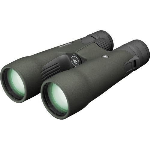 Shop the Vortex Razor UHD 12x50 birding binocular at Redstart Birding.