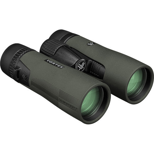 Shop the Vortex Diamondback HD 8x42 binocular for bird watching.