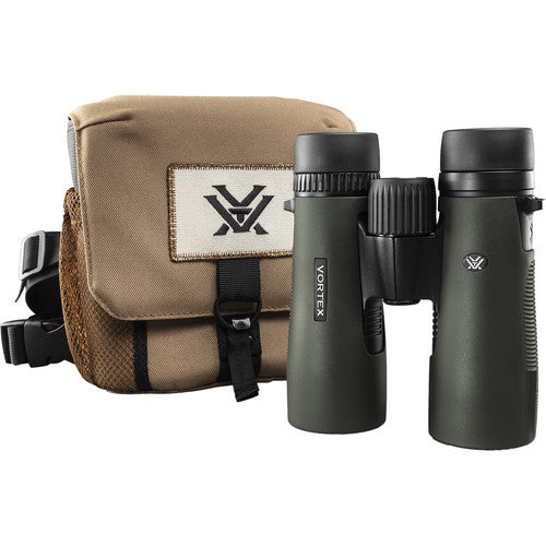 Shop for the Vortex Diamondback HD 10x42 birding binocular at Redstart Birding.